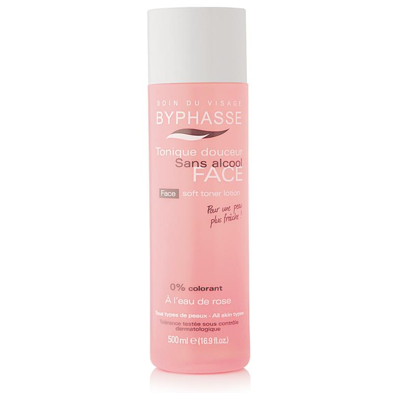 Byphasse Soft Toner Lotion 500ml | Tuggl