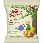 Heinz Little Kids Corn Cakes Tomato 40g