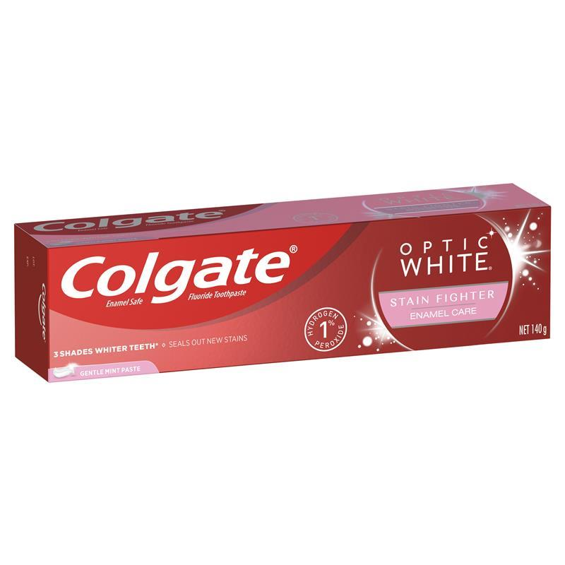 Find current Colgate coupons and Colgate deals here! Listed below are all the current Colgate printable coupons and other Colgate coupons! Colgate® Optic White® Toothpaste. Any variety. Save 50¢ off ONE (1) Colgate® Kids Toothpaste (3oz or larger) Save 75¢ off any Colgate Adult Manual Toothbrush; Save $ on Colgate Total.