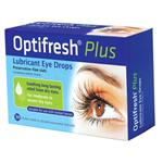 Optifresh Plus Unit Dose Eye Drops 1% 0.4mL 30