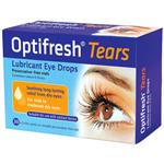 Optifresh Tears Unit Dose Eye Drops 0.5% 0.4mL 30