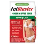 Naturopathica Fatblaster Green Coffee Bean 60 Capsules