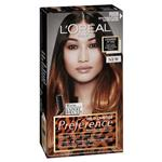 L'Oreal Paris Preference Permanent Hair Colour - NO 102 Wild Ombre (Intense, Fade-defying colour)