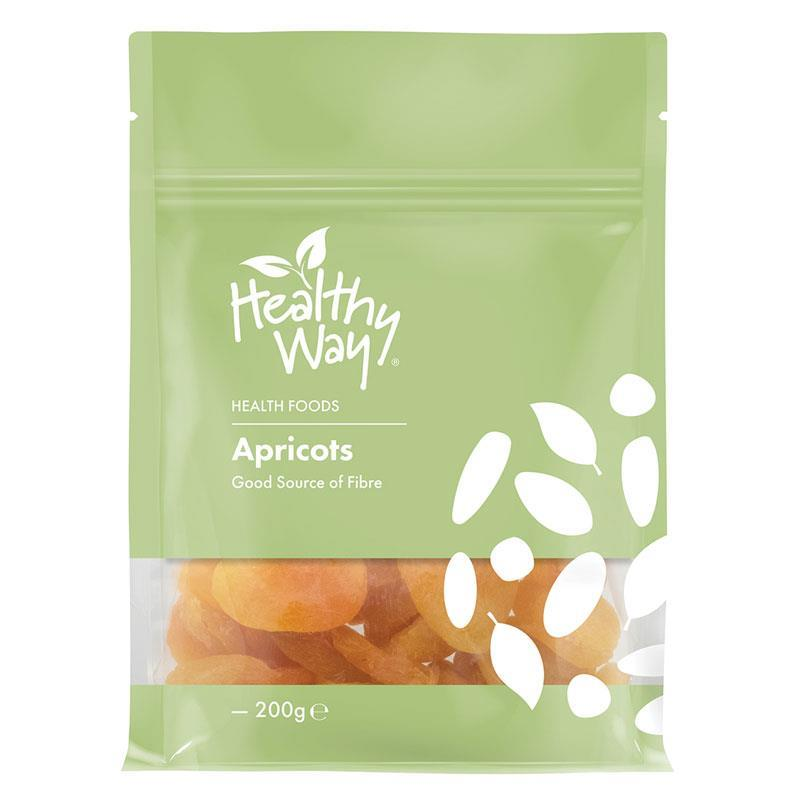 Healthy Way Apricots 200g at Chemist Warehouse in Campbellfield, VIC | Tuggl