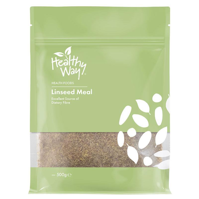 Healthy Way Linseed Meal 500g at Chemist Warehouse in Campbellfield, VIC | Tuggl