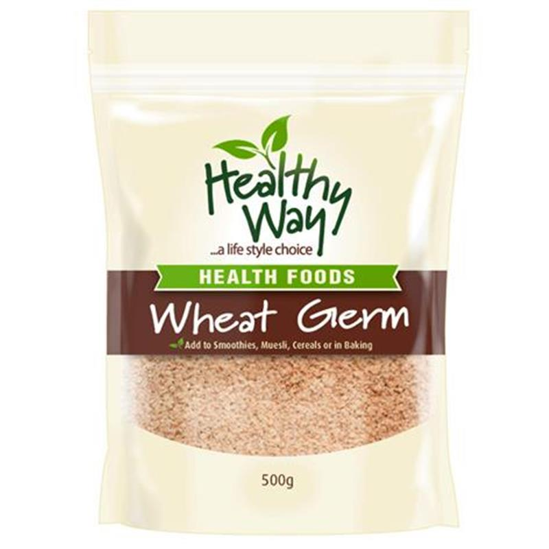 Healthy Way Wheat Germ 500g at Chemist Warehouse in Campbellfield, VIC | Tuggl