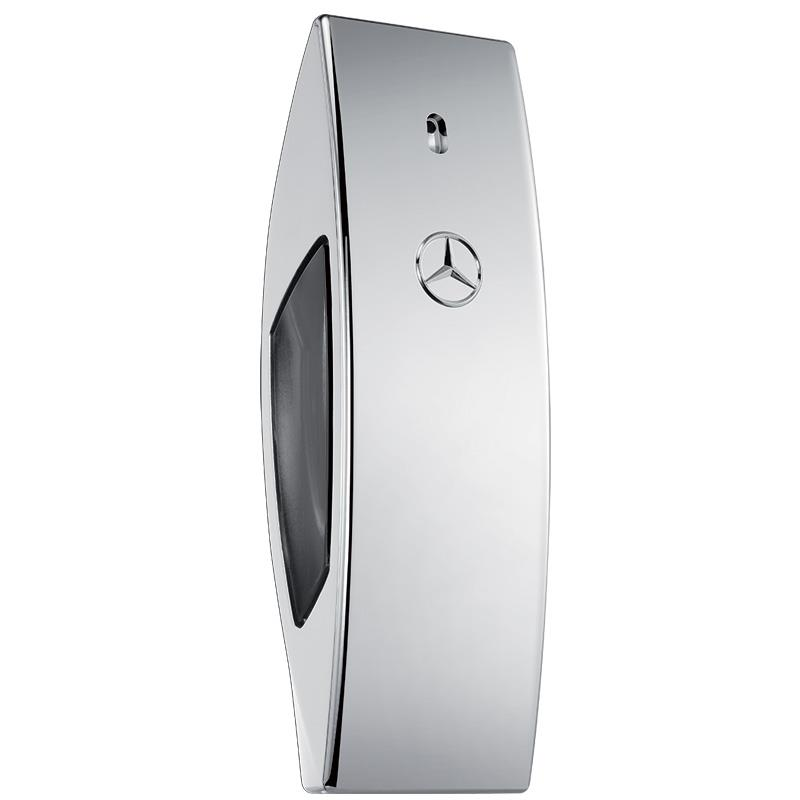 buy mercedes benz club eau de toilette 50ml online at. Black Bedroom Furniture Sets. Home Design Ideas