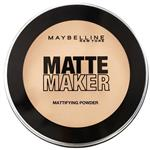 Maybelline Matte Maker Pressed Powder - 10 Classic Ivory