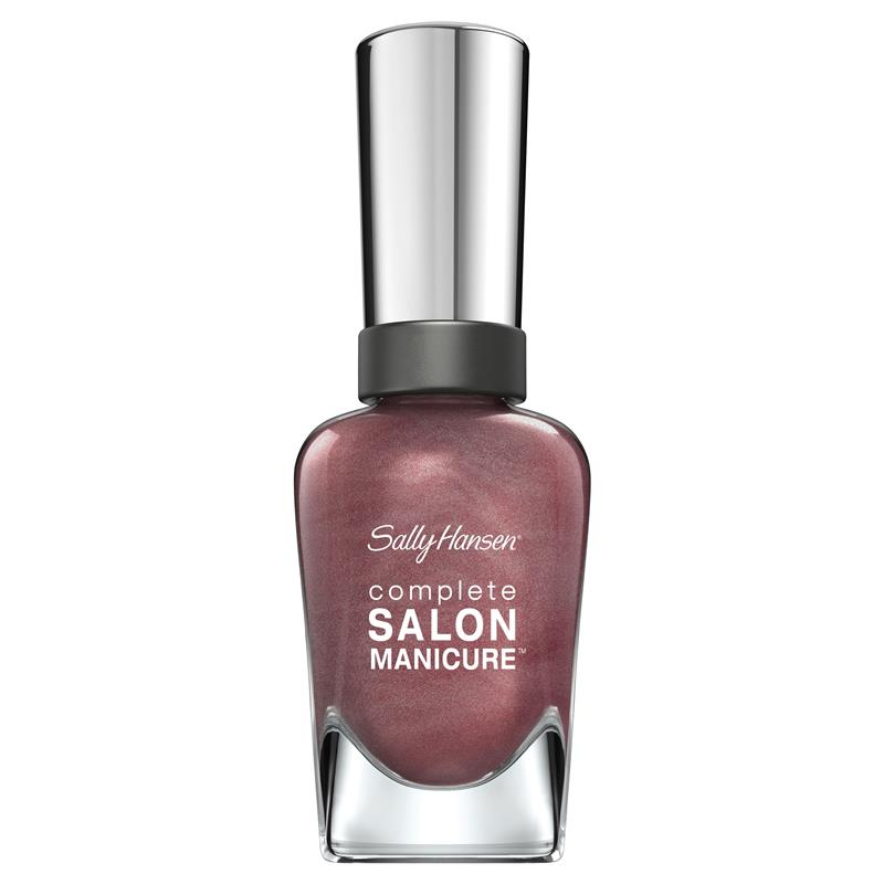 Sally Hansen Complete Salon Manicure Raisin The Bar at Chemist Warehouse in Campbellfield, VIC | Tuggl