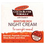 Palmers Cocoa Butter Moisture Rich Night Cream 75g
