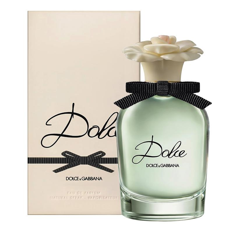 Buy Dolce & Gabbana For Women Dolce Eau De Parfum 50ml