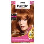 Napro Palette 9-7 Light Copper
