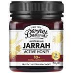 Barnes Naturals Jarrah TA 10+ 250g