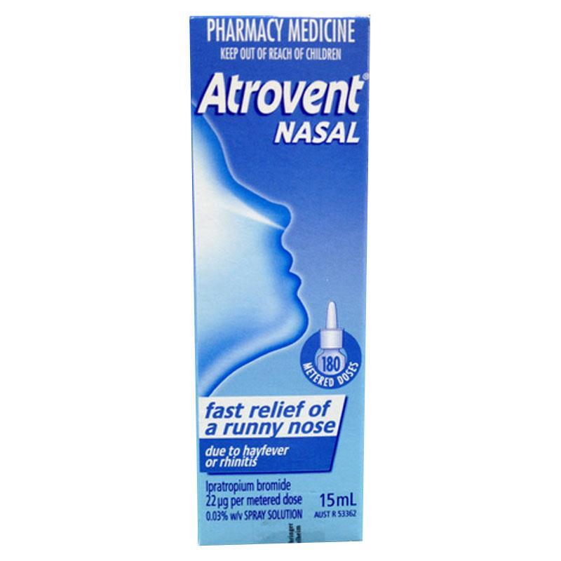 Buy atrovent nasal spray online