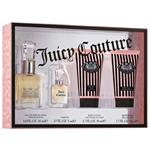 Juicy Couture 30ml 4 Piece Set