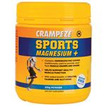 Crampeze Sports Magnesium + Powder 210g
