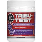 INC Tribu-Test 120 Capsules