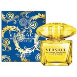 Versace Yellow Diamond Intense Eau De Parfum 50mL