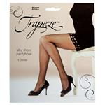 Trapeze Sheer Pantyhose Bronze Extra/Tall