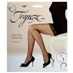 Trapeze Sheer Pantyhose Bronze Small Medium