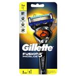 Gillette Fusion Pro Glide Flexball Manual Razor