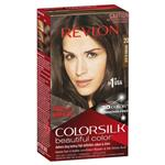 Revlon ColorSilk 20 Brown Black