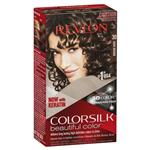 Revlon ColorSilk 30 Dark Brown
