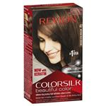 Revlon ColorSilk 47 Medium Rich Brown