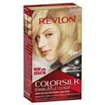 Revlon ColorSilk 71 Golden Blonde