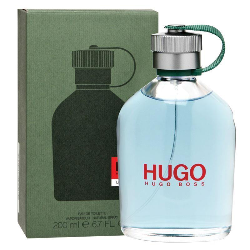 buy hugo boss hugo man eau de toilette 200ml spray online at chemist warehouse. Black Bedroom Furniture Sets. Home Design Ideas