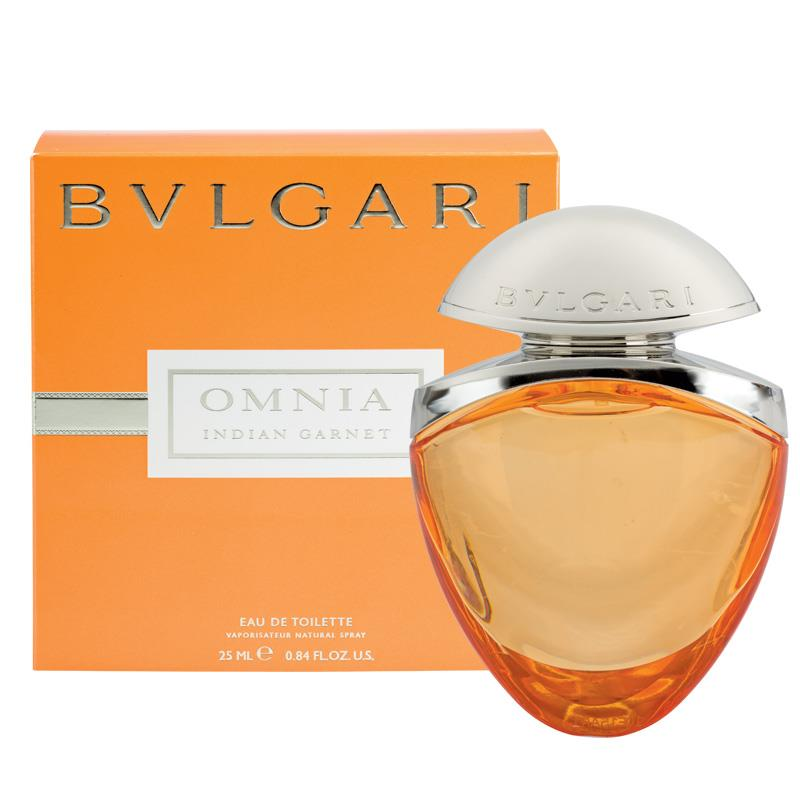 buy bvlgari omnia indian garnet eau de toilette 25ml. Black Bedroom Furniture Sets. Home Design Ideas
