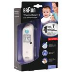 Braun Thermoscan 5 IRT 6030