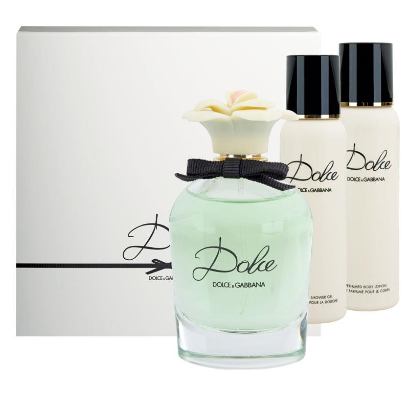 Buy Dolce & Gabbana For Women Dolce 75ml 3 Piece Set