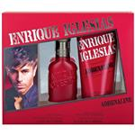 Enrique Iglesias Adrenaline Eau De Toilette 30ml 2 Piece Set