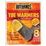 Hot Hands Toasti Toe Warmers