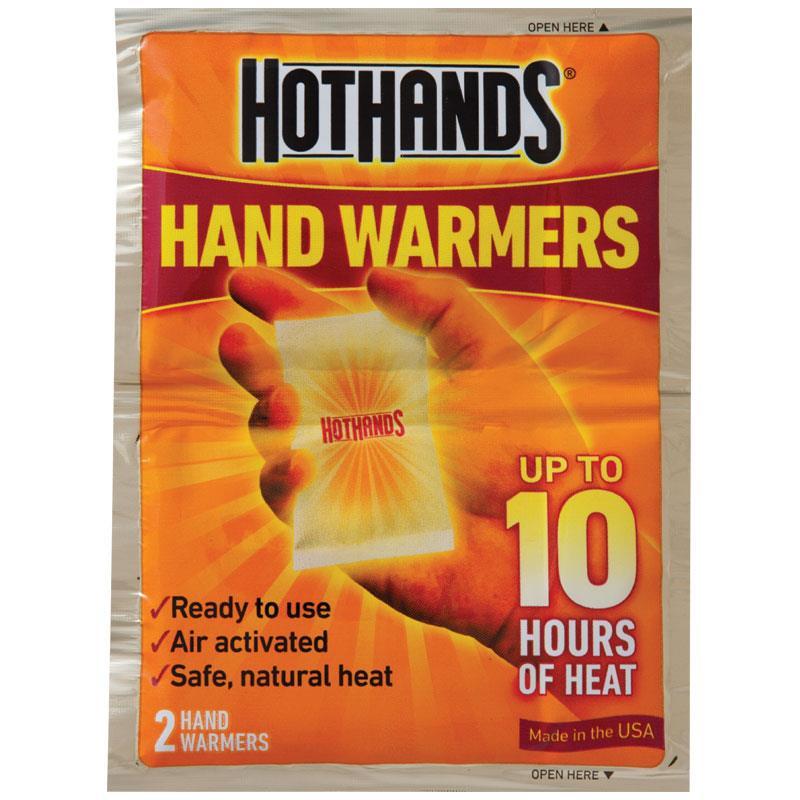 2 pack Instant hand warmer-Reusable gel pads for cold hands  Handwarmer Pocket