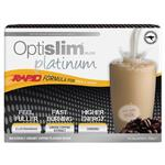Optislim VLCD Platinum Coffee Shake 21x25g