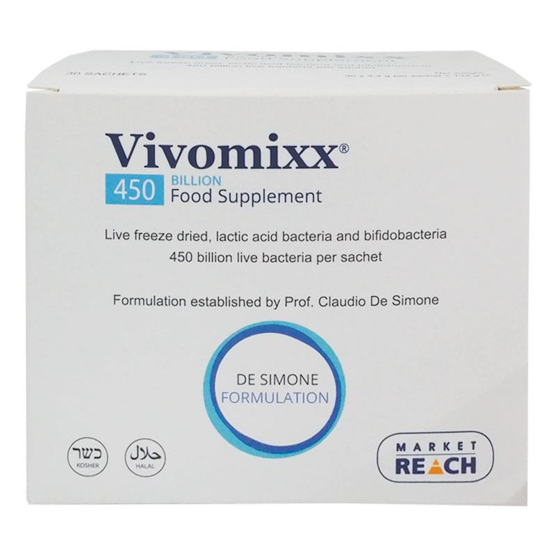 Vivomixx Sachets 30 x 4.4g 132g at Chemist Warehouse in Campbellfield, VIC | Tuggl