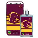 NRL Fragrance Brisbane Broncos