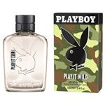 Playboy Play It Wild For Him Eau de Toilette 100ml