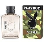 Playboy Play It Wild For Him Eau de Toilette 100ml