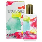 Taylor Swift Incredible Things Eau De Parfum 50ml Spray