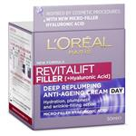 L'Oreal Dermo Revitalift Filler Day Cream 50ml