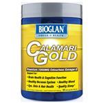 Bioglan Calamari Gold 1000mg 50 30 + 20 Capsules