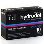Hydrodol Value Pack 40 Capsules