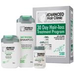 Advanced Hair Clinic 30 Day Hair Loss Treatment Kit