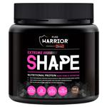 Pure Warrior Powered by Swisse™ Extreme Shape Chocolate 500g