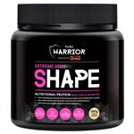 Pure Warrior Powered by Swisse™ Extreme Shape Vanilla 500g
