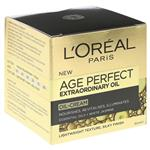 L'Oreal Paris Age Perfect Extraordinary Oil Cream 50ml