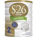 S26 Gold Progress 900g